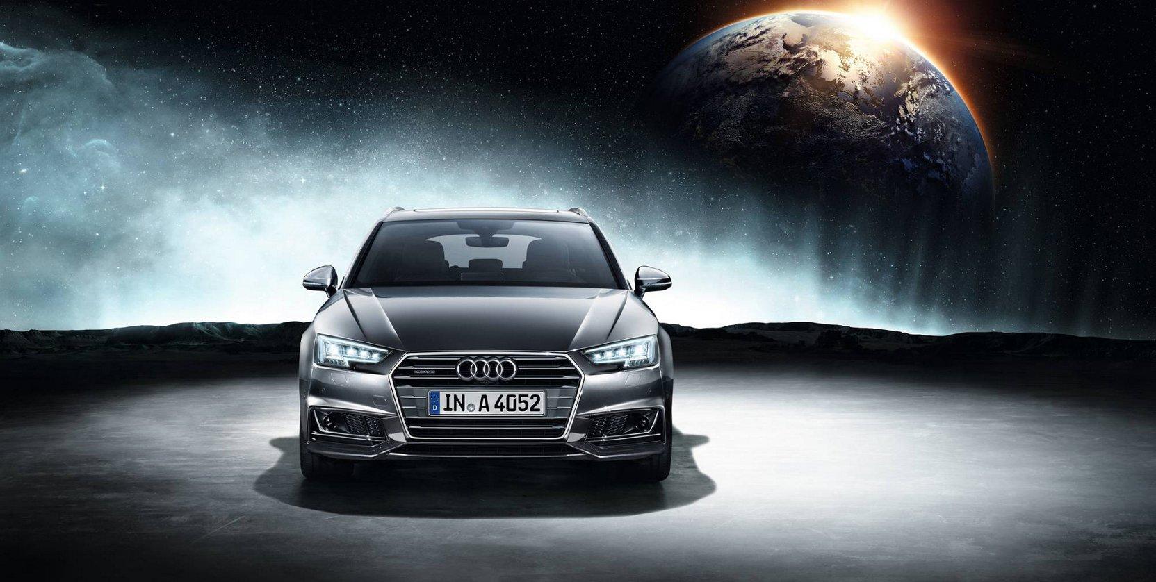 New 2017 Audi A4 Parsippany New Audi Cars