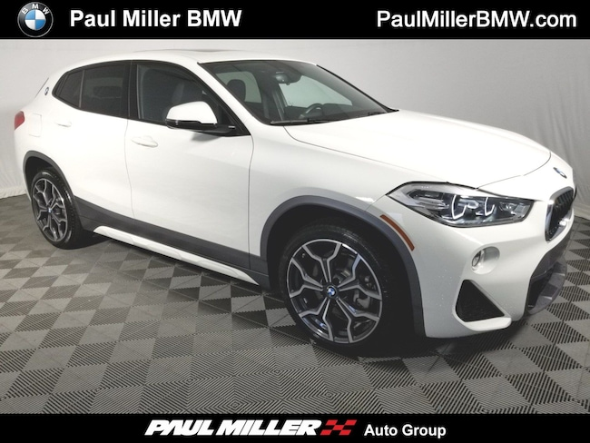 Pre Owned 2018 Bmw X2 For Sale At Paul Miller Bmw Vin