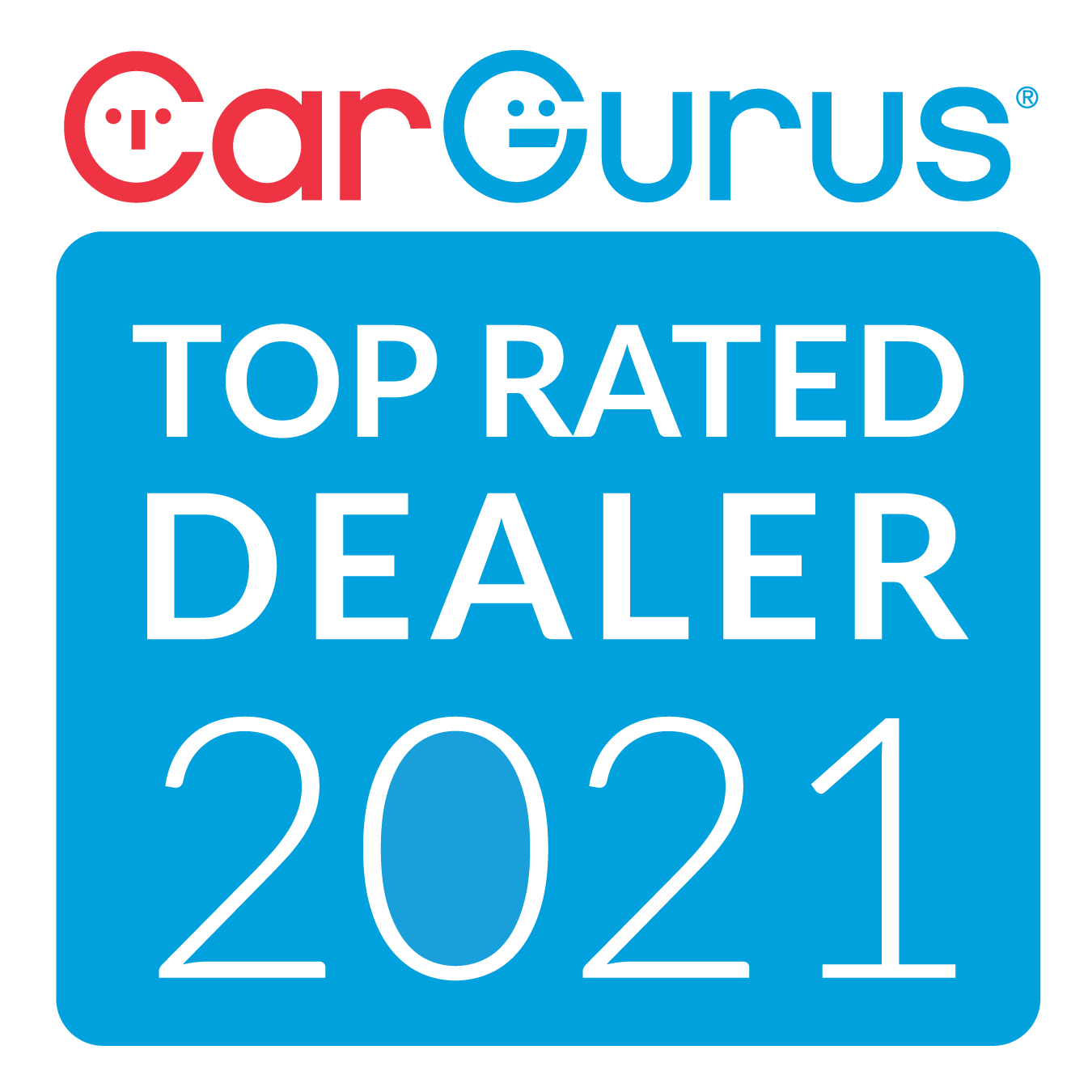 CarGurus Top Rate Dealer