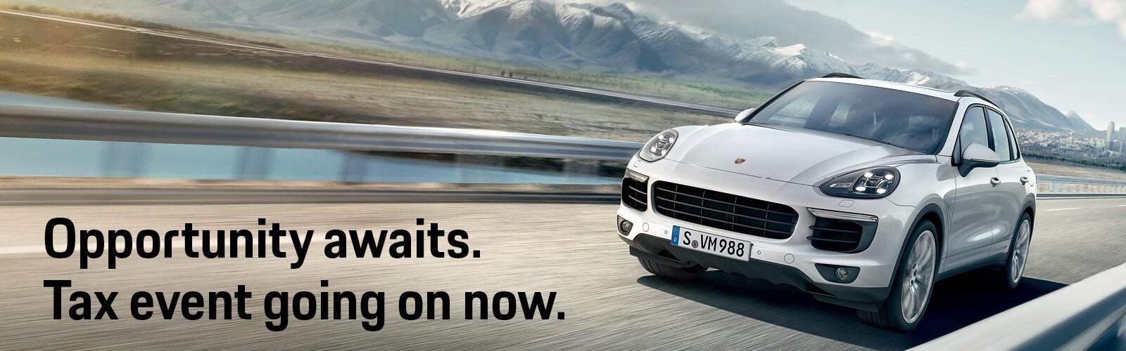 Paul Miller Porsche New Porsche Dealership In Parsippany Nj 07054