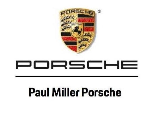 Porsche Demo Cars For Sale in Parsippany NJ