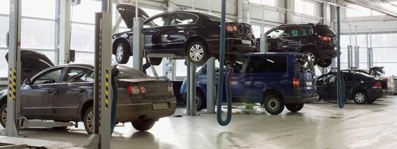 Auto Service Near Me >> Subaru Service Near Me Paul Miller Subaru