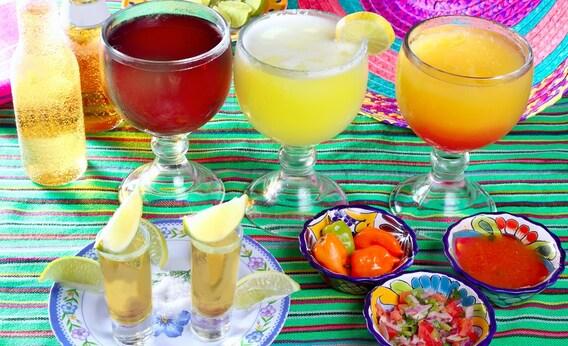Authentic Mexican Restaurants Parsippany Nj Paul Miller Subaru