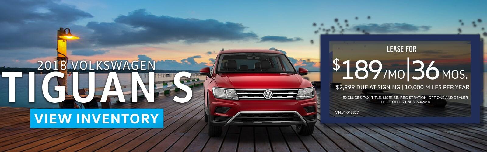 New Volkswagen & Used Car Dealer in Bernardsville NJ ...