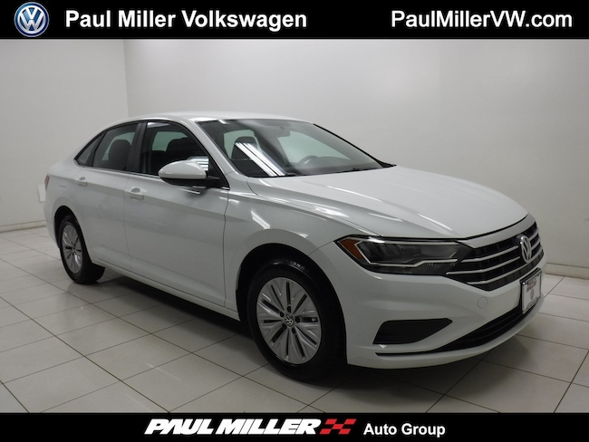 2019 Volkswagen Jetta 1.4T S Sedan Used Car for sale in Bernardsville, New Jersey