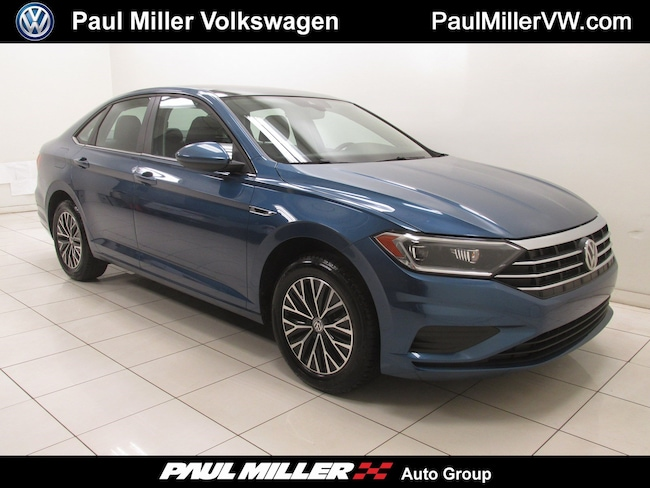 2019 Volkswagen Jetta 1.4T SEL Sedan Used Car for sale in Bernardsville, New Jersey