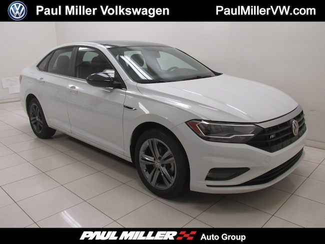 2019 Volkswagen Jetta 1.4T R-Line Sedan Used Car for sale in Bernardsville, New Jersey