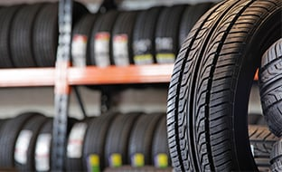 Purchase 4 Tires: Free Nitrogen