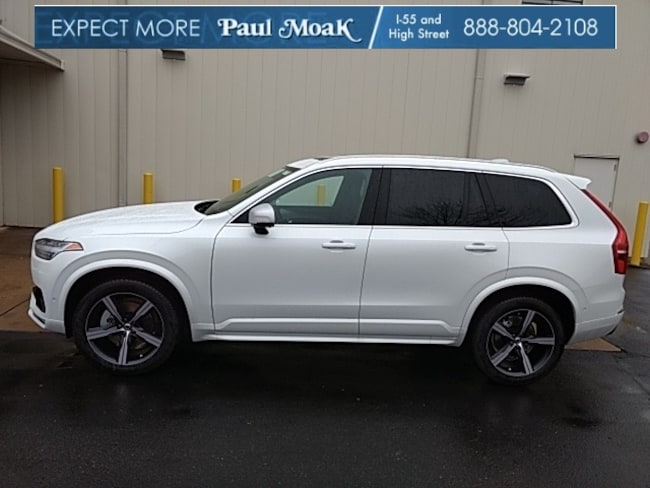 New 2019 Volvo XC90 T6 R-Design SUV for sale/lease Jackson, MS