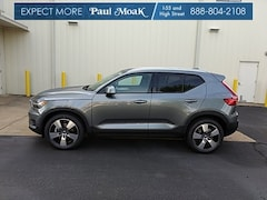 New 2019 Volvo XC40 T5 Momentum SUV for sale in Jackson, MS