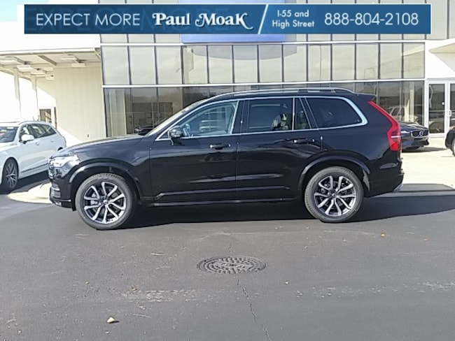 New 2019 Volvo XC90 T6 Momentum SUV for sale/lease Jackson, MS