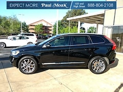 Used 2016 Volvo XC60 T5 Drive-E Premier SUV YV440MDK4G2788913 for sale in Jackson, MS