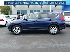 Used 2016 Honda CR-V EX FWD SUV 3CZRM3H57GG706945 for sale in Jackson, MS