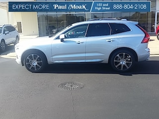 New 2019 Volvo XC60 T5 Inscription SUV for sale in Jackson, MS