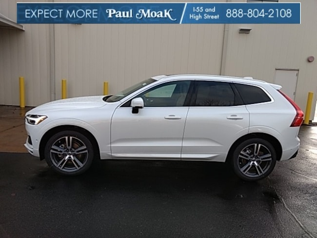 New 2019 Volvo XC60 T5 Momentum SUV for sale/lease Jackson, MS