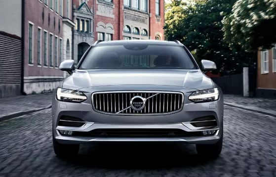 Paul Moak Volvo | Volvo Dealers Near Hattiesburg, MS Are Once Again Redefining the Wagon – Paul ...