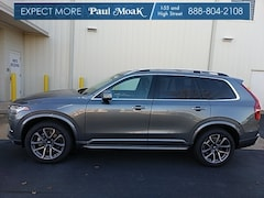 New 2019 Volvo XC90 T6 Momentum SUV for sale in Jackson, MS
