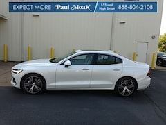 New 2019 Volvo S60 T5 Inscription Sedan for sale in Jackson, MS