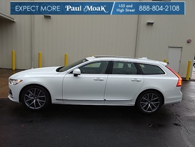 New 2019 Volvo V90 T5 Inscription Wagon for sale/lease Jackson, MS