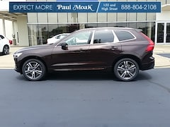 New 2018 Volvo XC60 T6 AWD Momentum SUV for sale in Jackson, MS