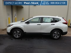 Used 2018 Honda CR-V LX 2WD SUV 5J6RW5H33JL000473 for sale in Jackson, MS