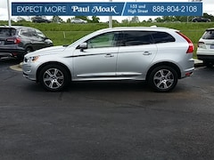 Used 2015 Volvo XC60 T6 (2015.5) SUV YV4902RK4F2651150 for sale in Jackson, MS