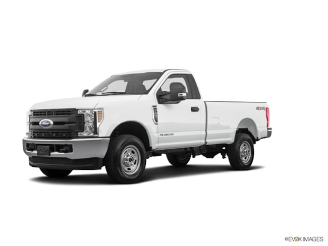 2019 Ford F-250 Super Duty AS Regular Cab