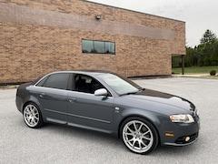 2007 Audi S4 4.2 V8 - Complete Service History