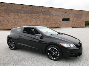 2014 Honda CR-Z EX Sport Hybrid Premium Sound/Rear Camera