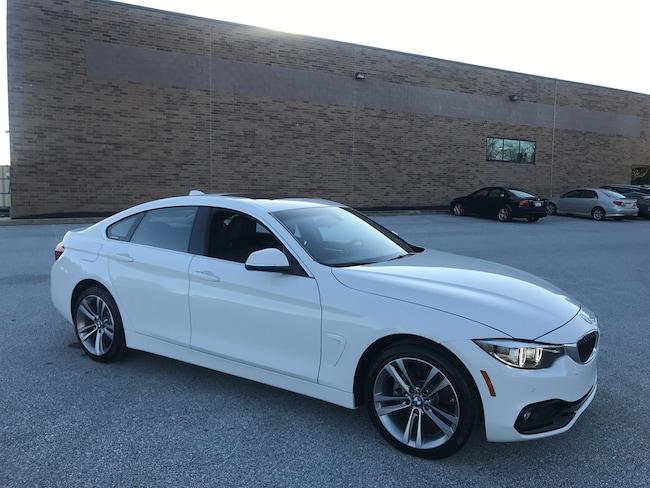 2019 BMW 430i xDrive Gran Coupe - 500 Miles Gran Coupe