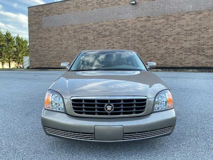 used 2001 cadillac deville dhs for sale at paul sevag motors inc vin 1g6ke57y71u292018 used 2001 cadillac deville dhs for sale