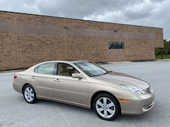 2005 LEXUS ES 330 Only 28,000 Actual Miles - Fully Serviced
