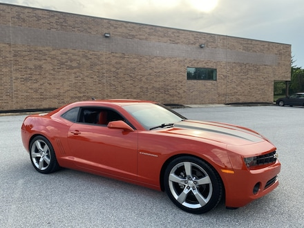 2010 Chevrolet Camaro 2LT RS w/LOW MILES - Thousands In Service and Upgrades