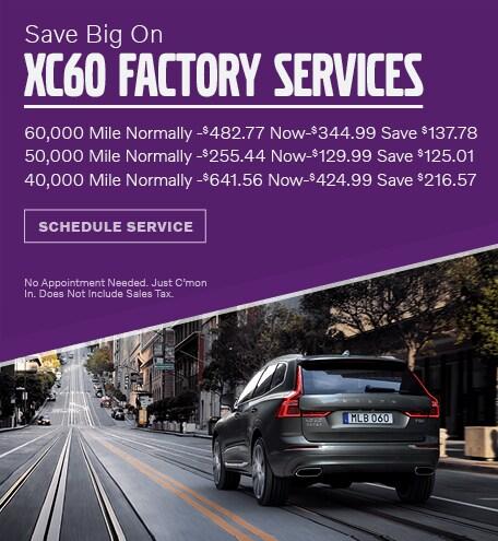 XC60 Factory 9/16/2019
