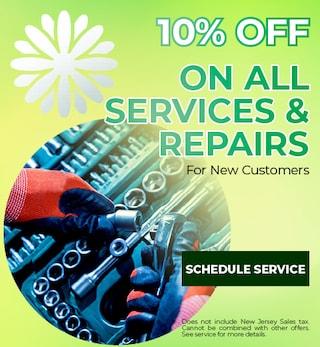 All Service & Repair