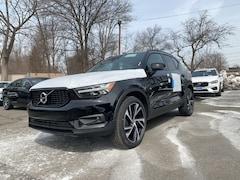 New 2019 Volvo XC40 T5 R-Design SUV YV4162UMXK2126513 17335 Hawthorne