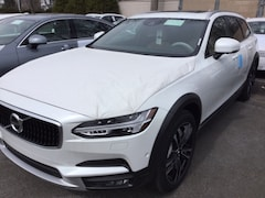 New 2018 Volvo V90 Cross Country T5 AWD Wagon YV4102NK0J1024124 16934 Hawthorne