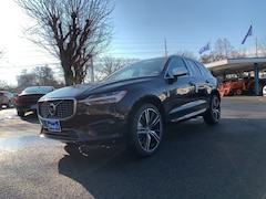 New 2019 Volvo XC60 Hybrid T8 R-Design SUV LYVBR0DMXKB283685 Hawthorne