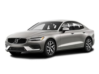 2019 Volvo S60 vs. 2018 Tesla Model 3