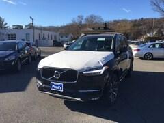 New 2019 Volvo XC90 T6 Momentum SUV YV4A22PK0K1462280 Hawthorne