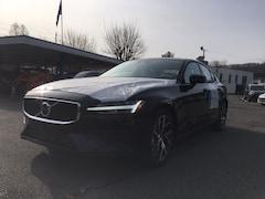 New 2019 Volvo S60 T6 Momentum Sedan 7JRA22TK0KG003273 17253 near Wayne