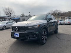 New 2019 Volvo XC40 T5 R-Design SUV YV4162UM9K2119035 17307 Hawthorne