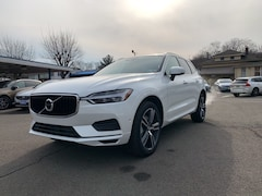 New 2019 Volvo XC60 T6 Momentum SUV LYVA22RK5KB292913 17304 Hawthorne