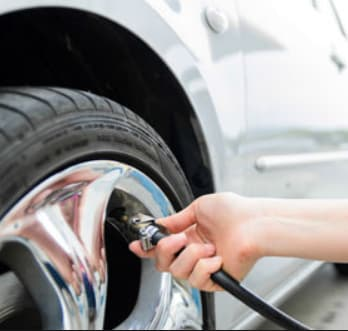 Earth Day Complimentary Tire Inspection & Rotation