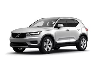 2019 Volvo XC40 vs. 2019 BMW X1