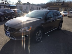Used 2018 Volvo V60 Cross Country T5 AWD Wagon YV440MWK1J2053567 17218 Hawthorne