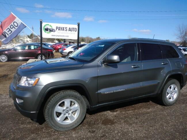 2012 Jeep Grand Cherokee Laredo SUV