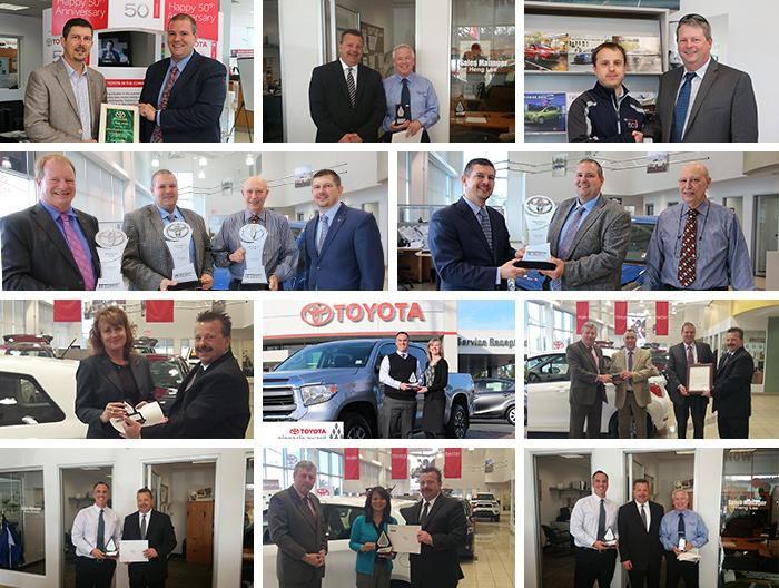 PeaceArchToyota_Awards_Collage.jpg