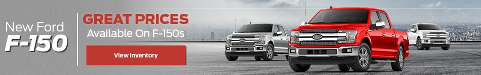 Great Prices on F-150