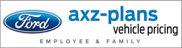 Axz plan ford employees